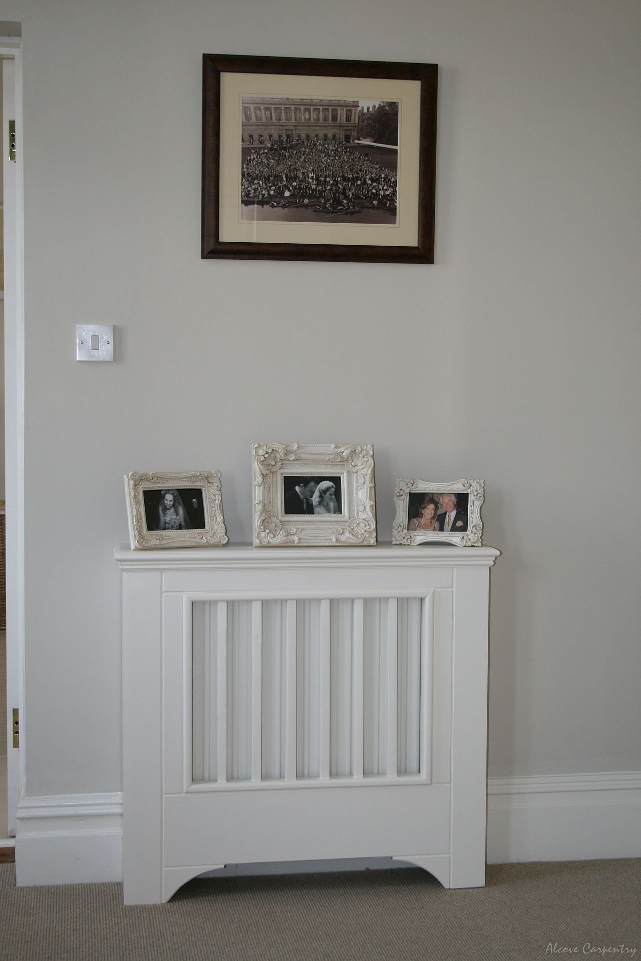 Radiator Covers Alcove Carpentry In Radiator Cupboards (View 9 of 12)