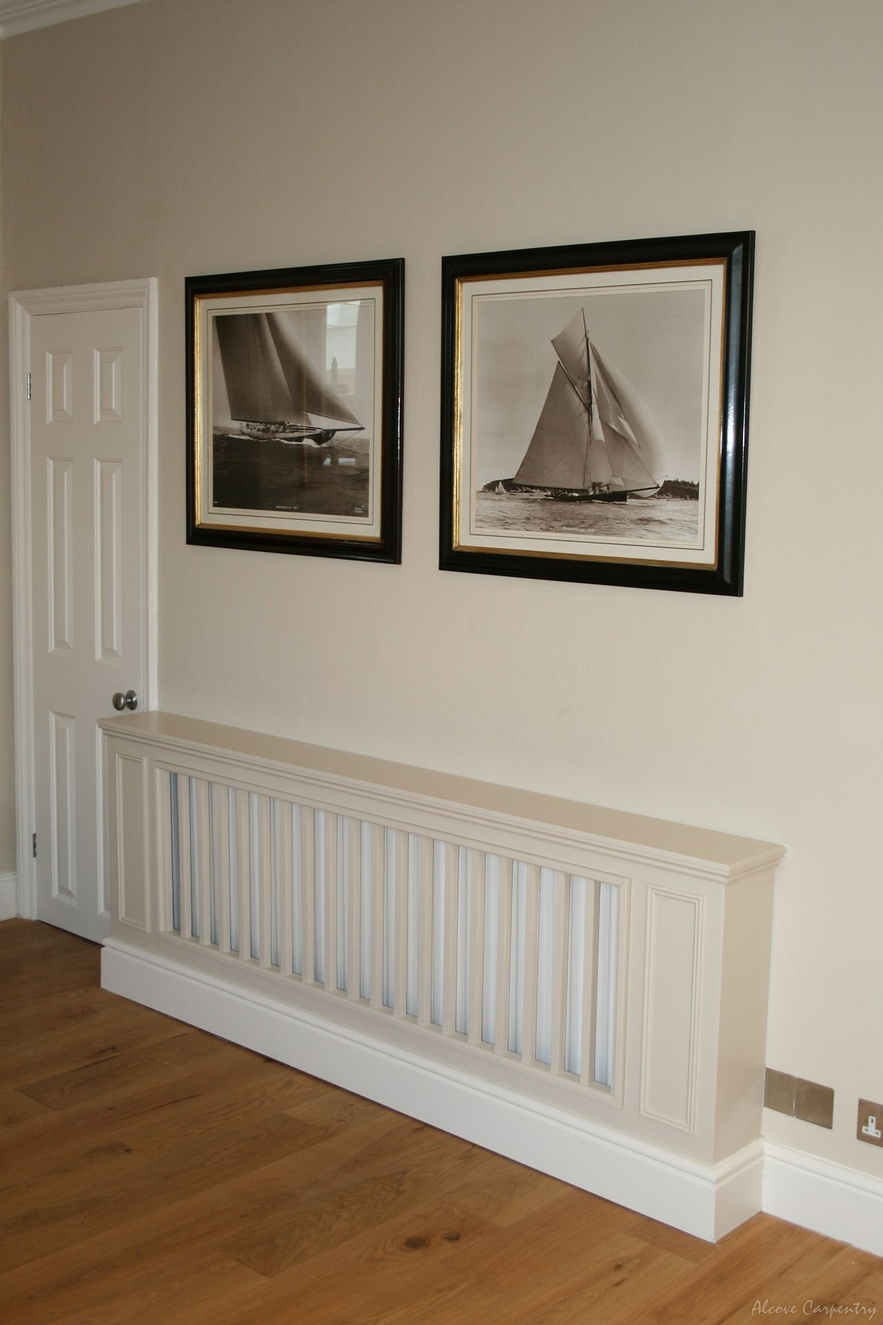 Radiator Covers Alcove Carpentry Pertaining To Radiator Cupboards (View 3 of 12)