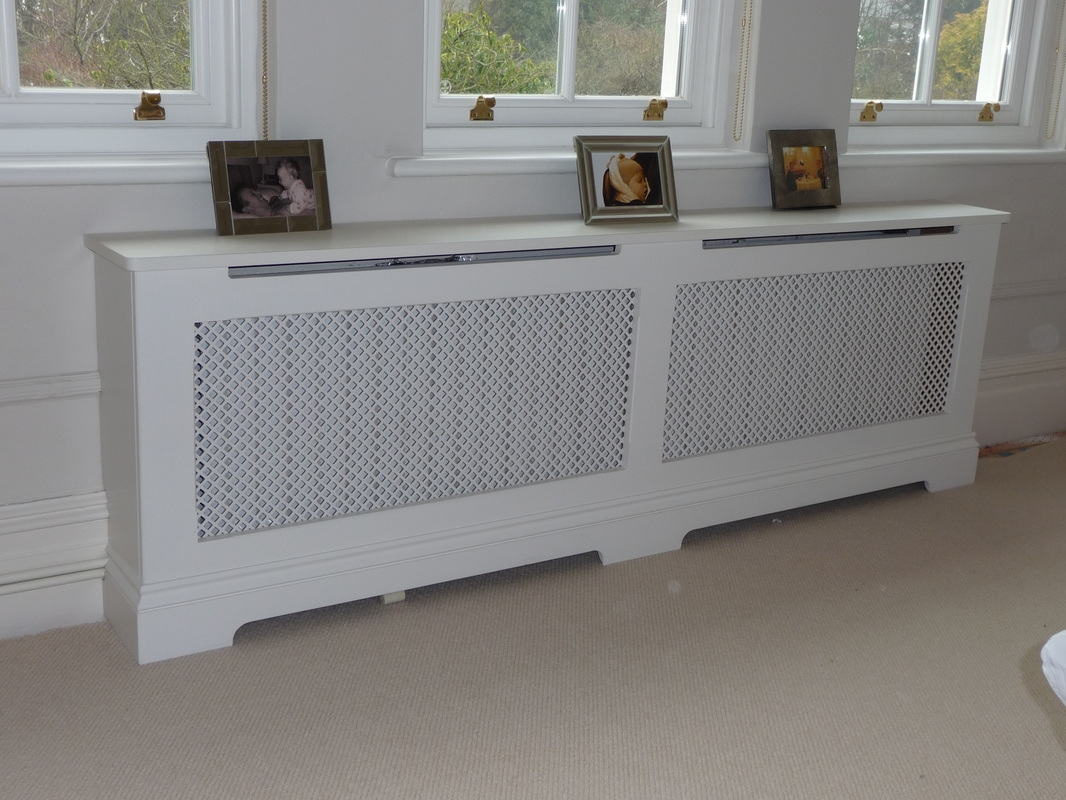 Radiator Covers Roy Turner Bespoke Carpentry Sw London And Surrey Throughout Radiator Cupboards (View 10 of 12)