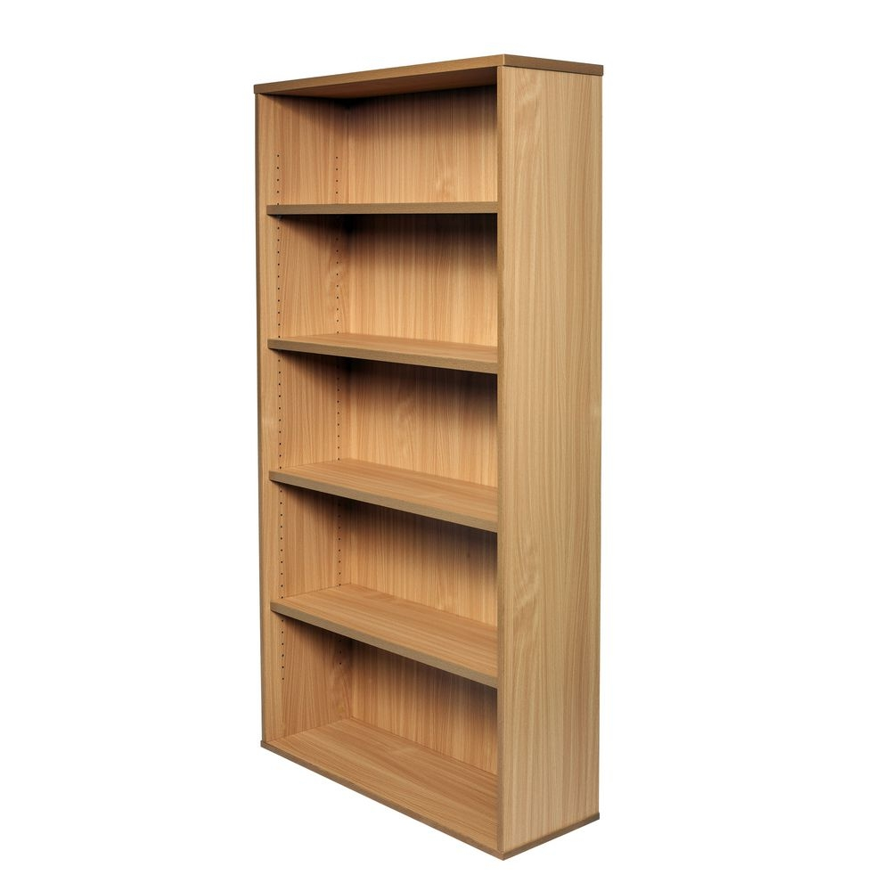 Popular Photo of Beech Bookcases