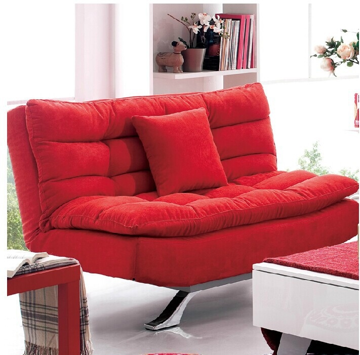 Red Sofa Bed With Regard To Red Sofa Beds IKEA (#12 of 15)