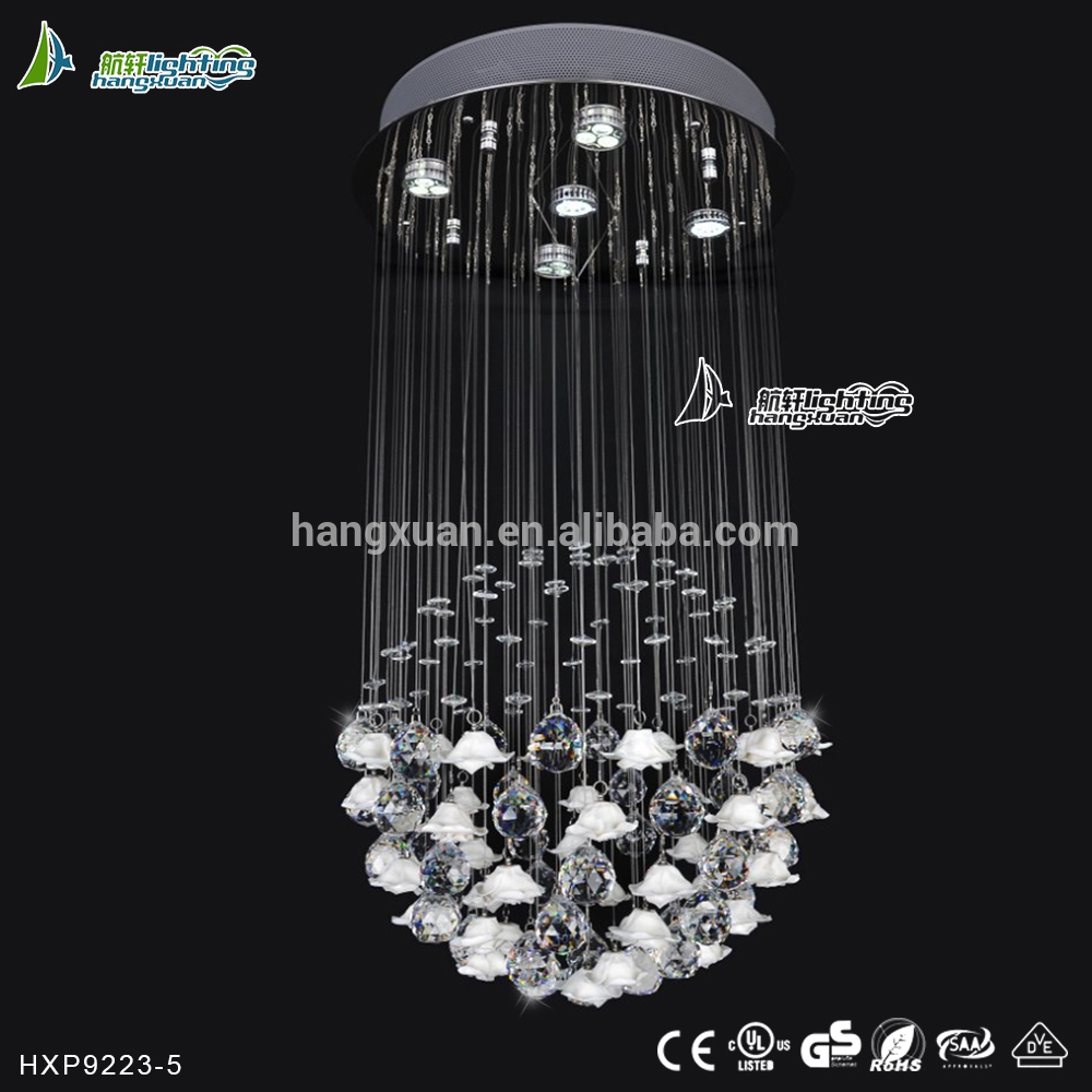 Remote Control Chandelier Remote Control Chandelier Suppliers And Regarding Remote Controlled Chandelier (#8 of 12)