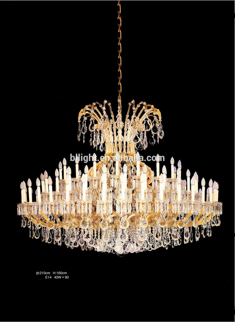 Remote Control Chandelier Remote Control Chandelier Suppliers And With Regard To Remote Controlled Chandelier (#9 of 12)