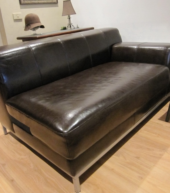 Replacement Sofa Slipcovers For Ikea Kramfors Leather Series In Slipcover For Leather Sofas (View 14 of 15)