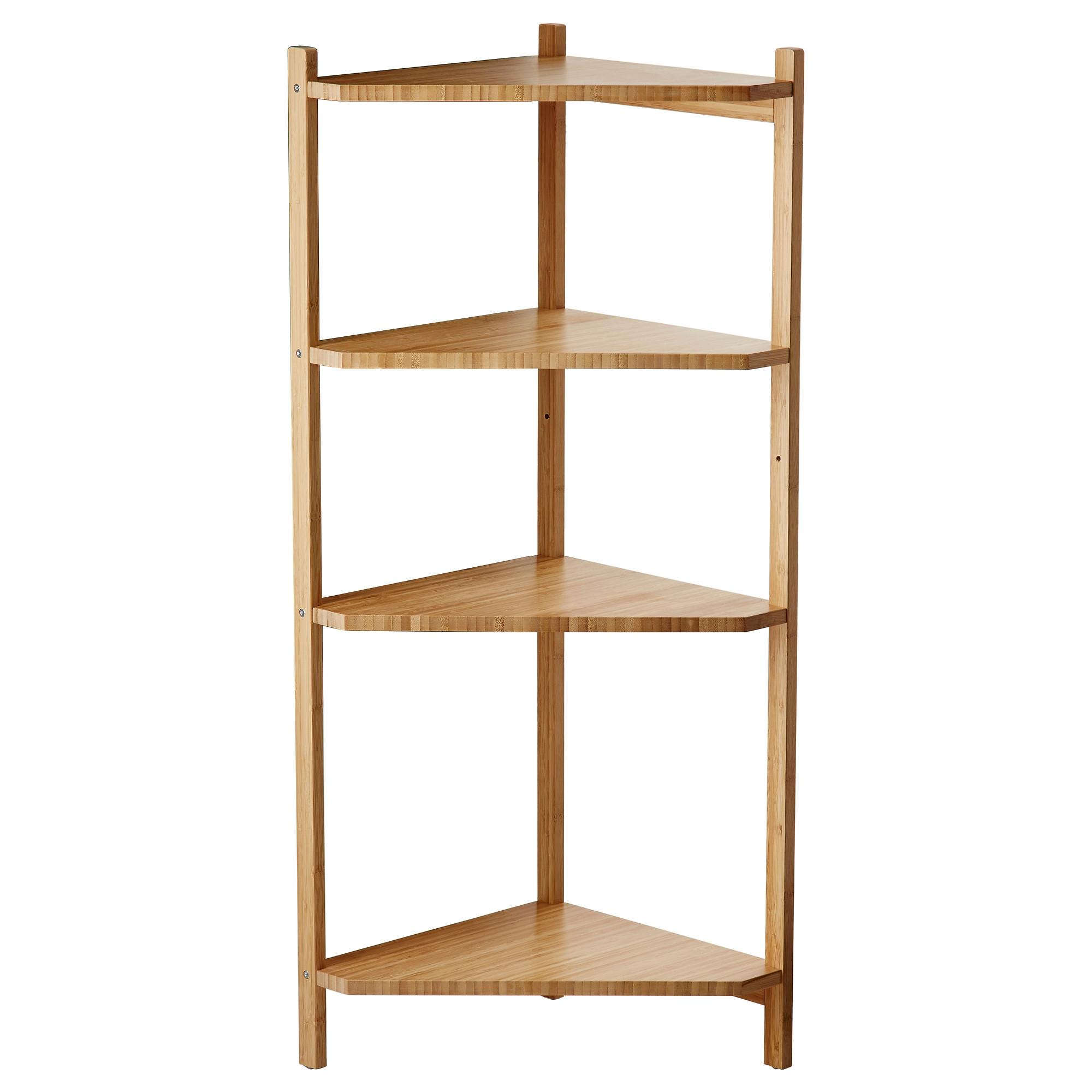 Rgrund Corner Shelf Unit Ikea For Corner Shelf (#9 of 12)