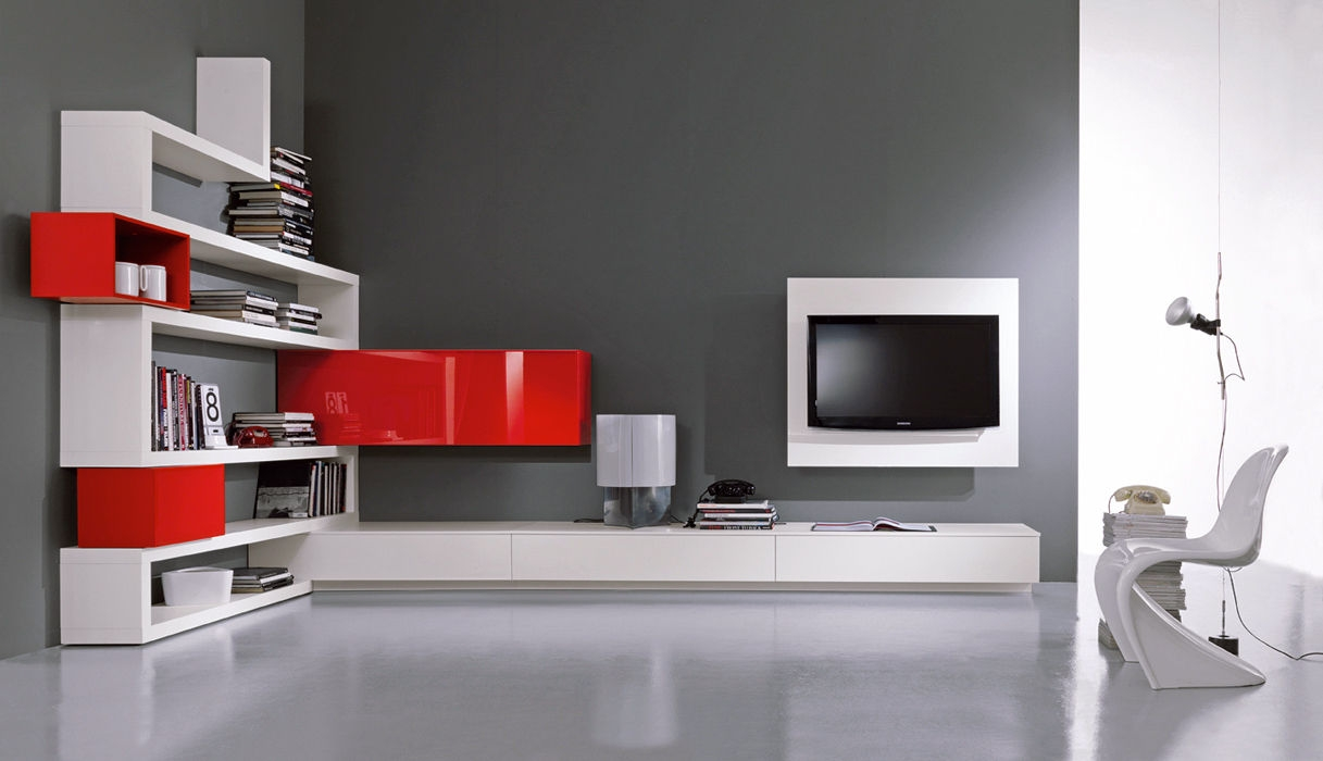 Robust Wall Shelving Units Also Tv Wall Unit In Wall Shelving Pertaining To Tv Corner Shelf Unit (#11 of 15)