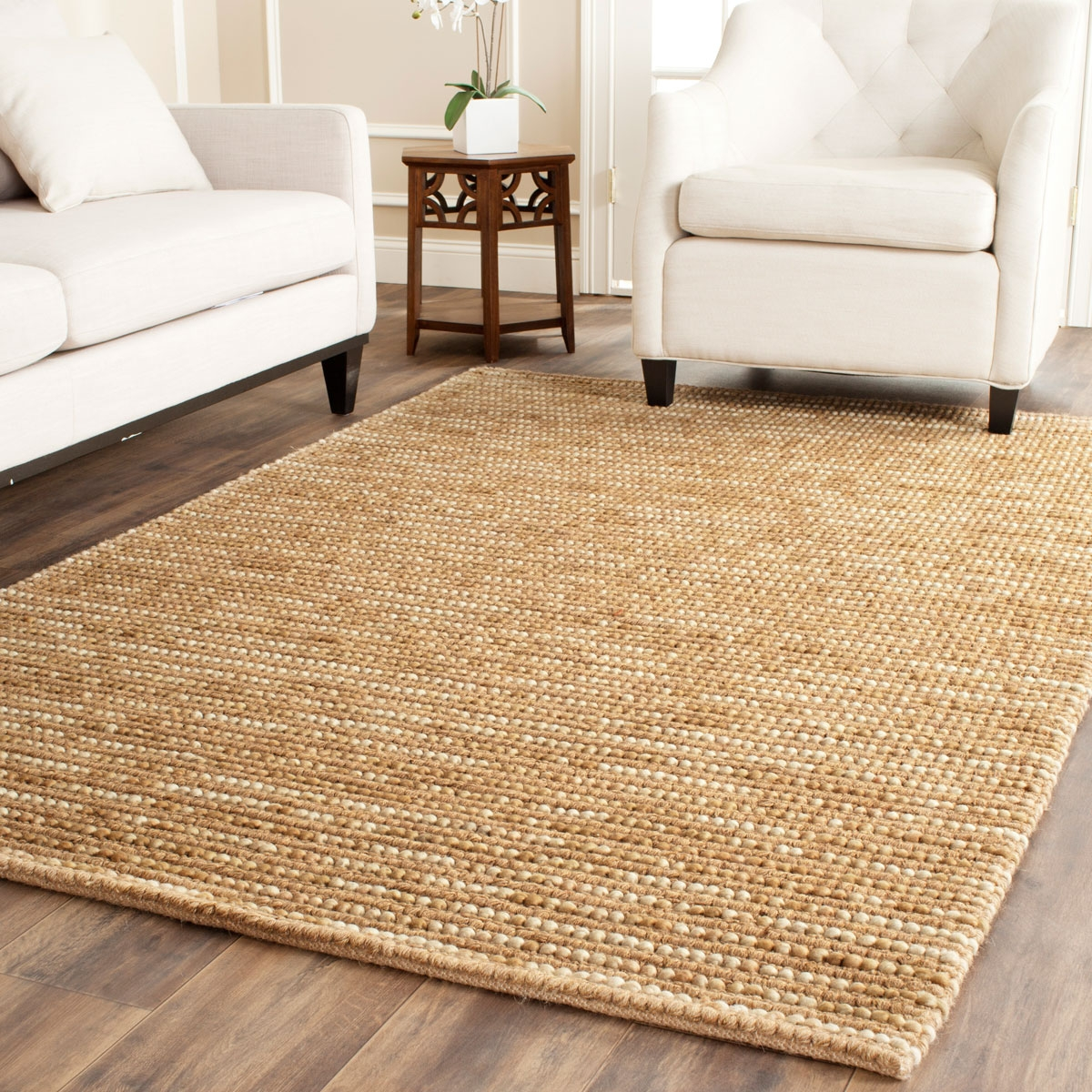 Rug Boh525f Bohemian Area Rugs Safavieh Pertaining To Square Wool Area Rugs (#6 of 15)