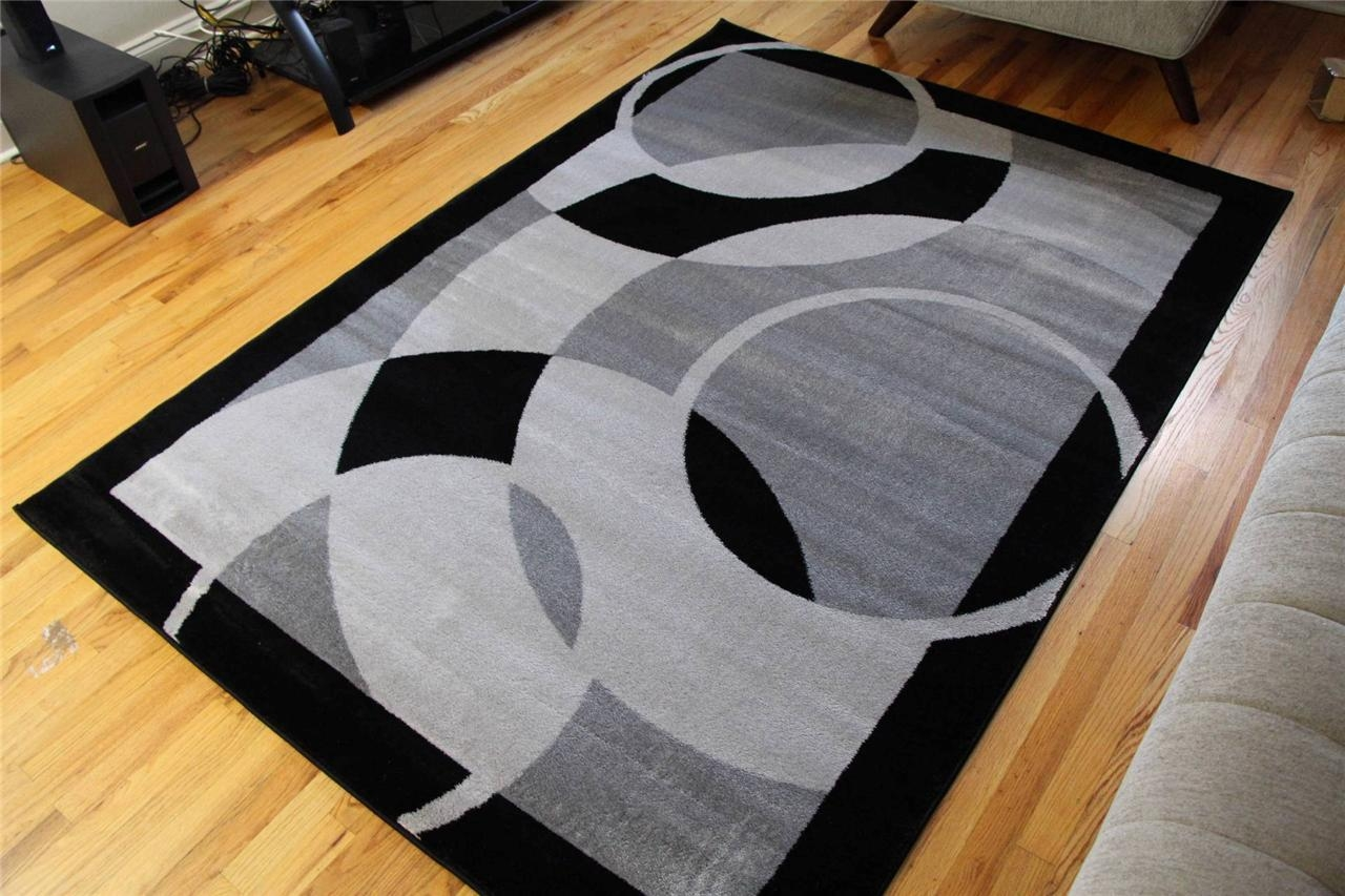15 Inspirations Of Wool Area Rugs 5 215 7