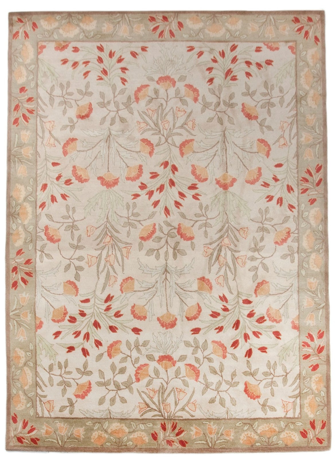 Rugs Appealing Pattern 8×10 Area Rug For Nice Floor Decor Ideas With Regard To Wool Area Rugs 9× (#13 of 15)