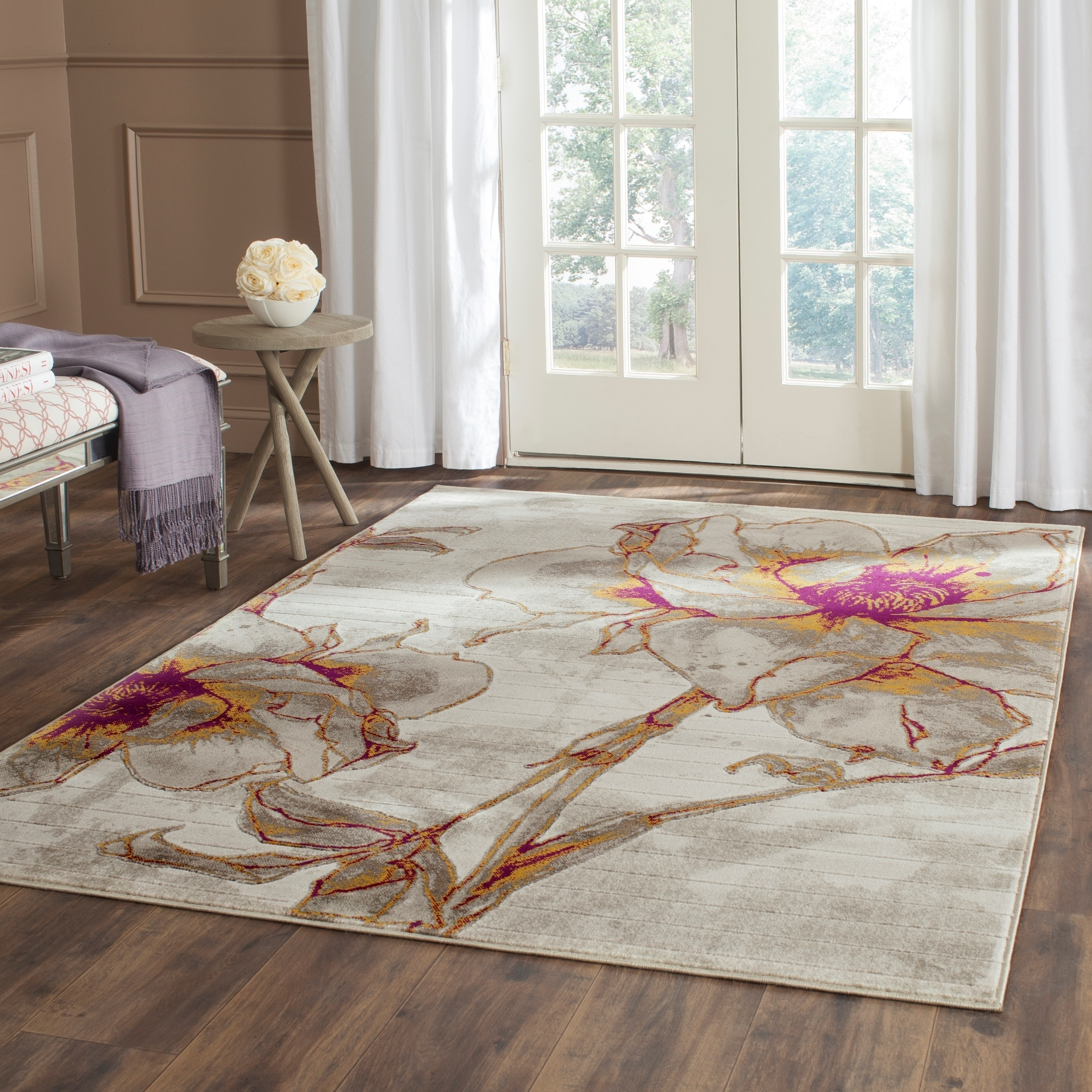 Rugs Cozy 4×6 Area Rugs For Your Interior Floor Accessories Ideas Inside 4×6 Wool Area Rugs (#12 of 15)