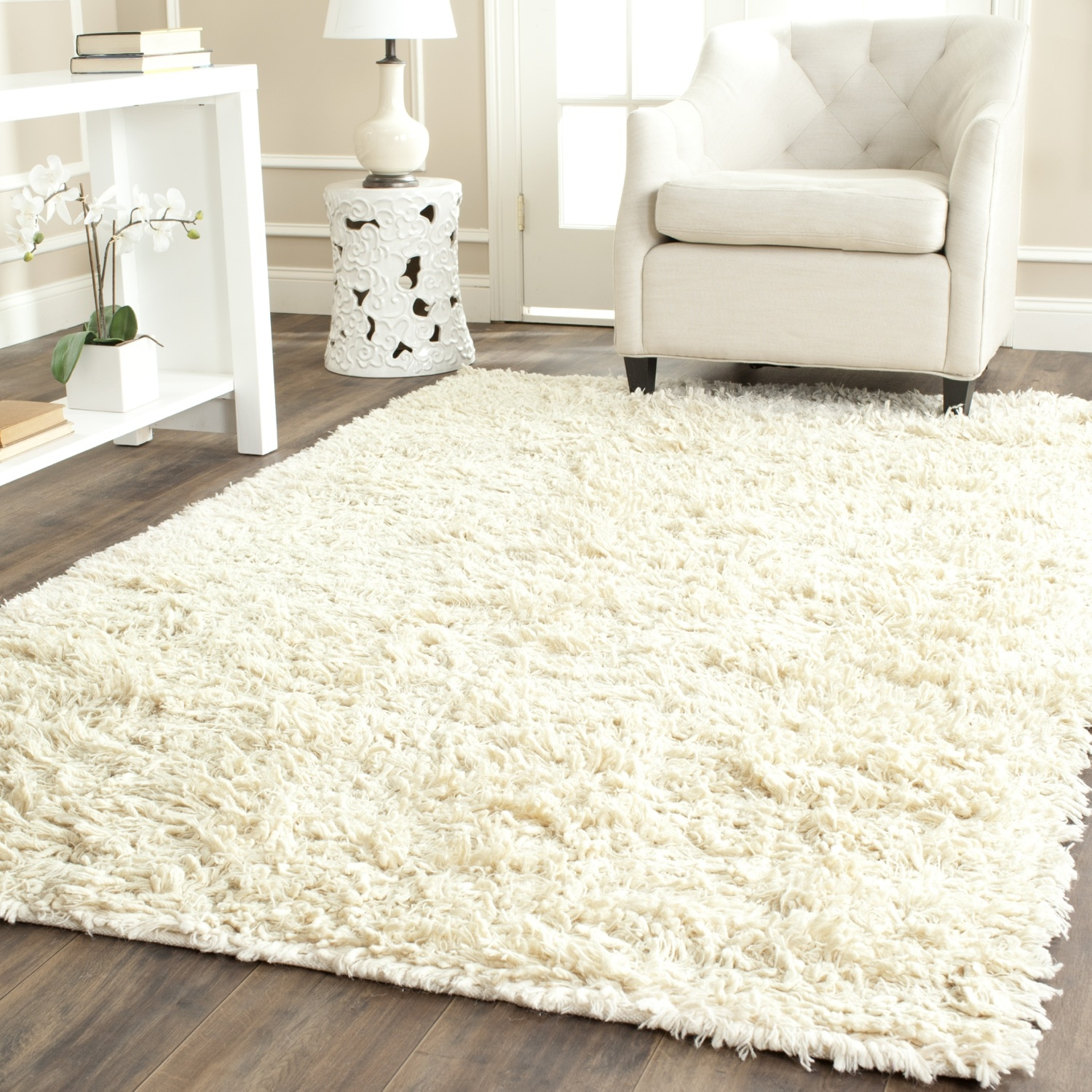 Popular Photo of Wool Area Rugs