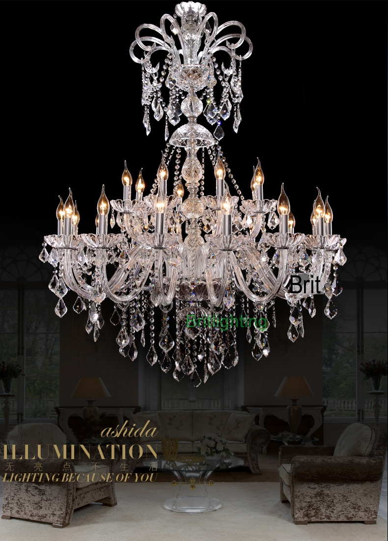 Search On Aliexpress Image Intended For Extra Large Modern Chandeliers (#12 of 12)