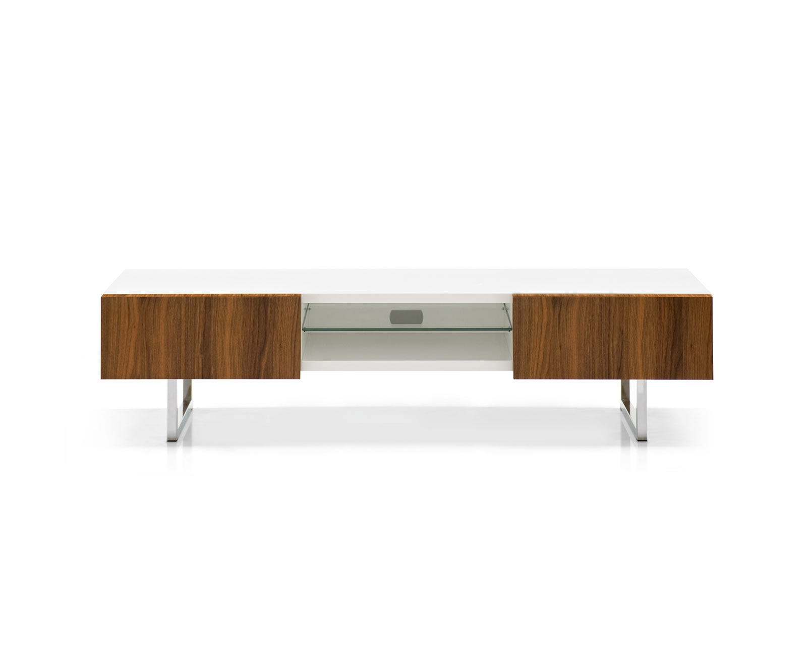 Seattle Low Media Unit Calligaris Kesayca With Low Media Unit (#10 of 15)