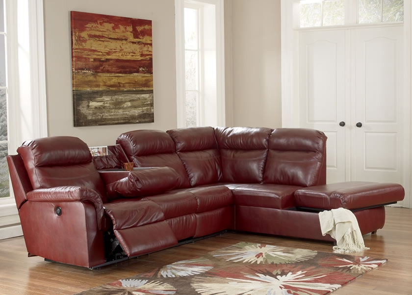 Sectional Sofas With Recliners Design Liberty Interior The Regarding Recliner Sectional Sofas (View 14 of 15)