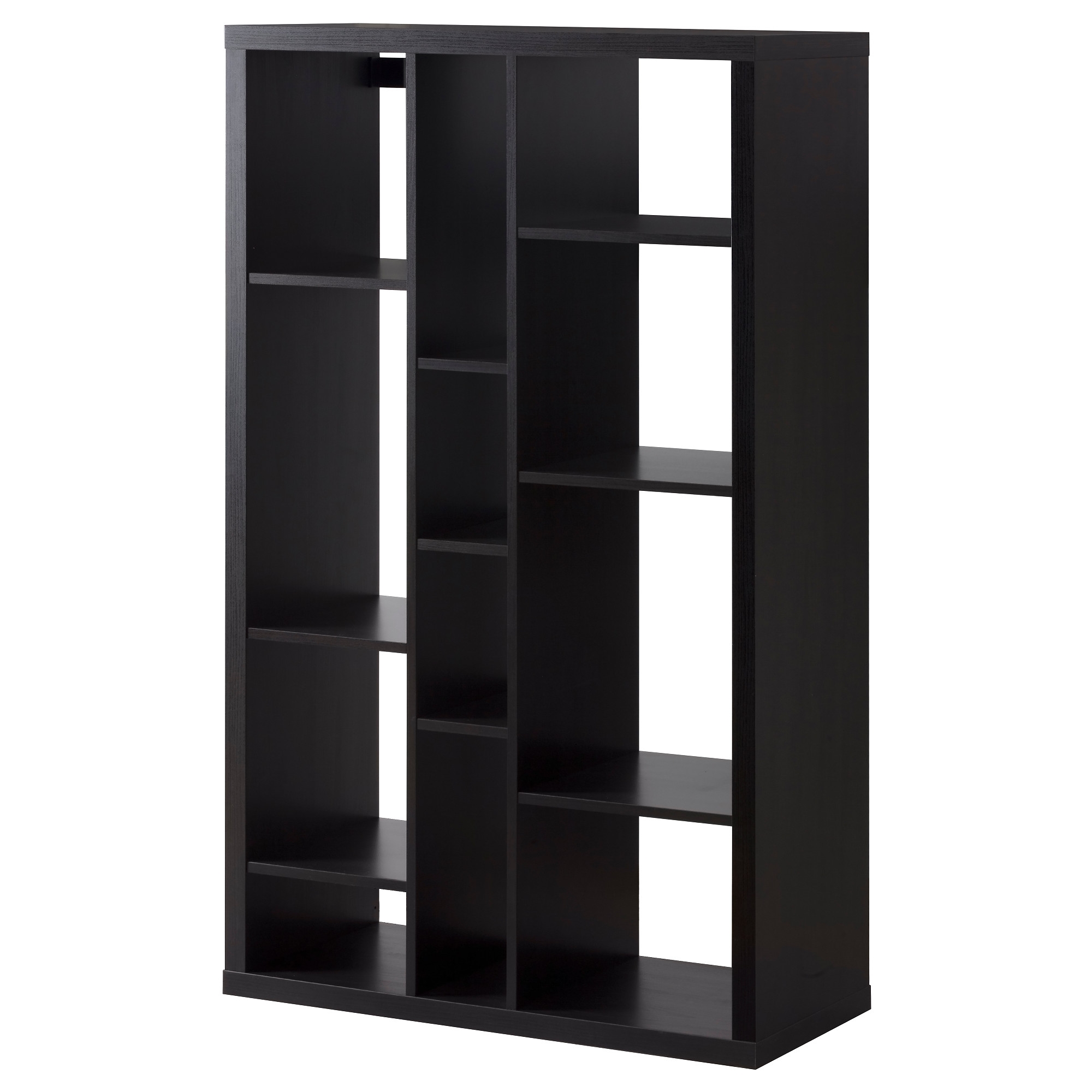 Shelves Shelving Units Ikea Inside Freestanding Bookshelves (#15 of 15)
