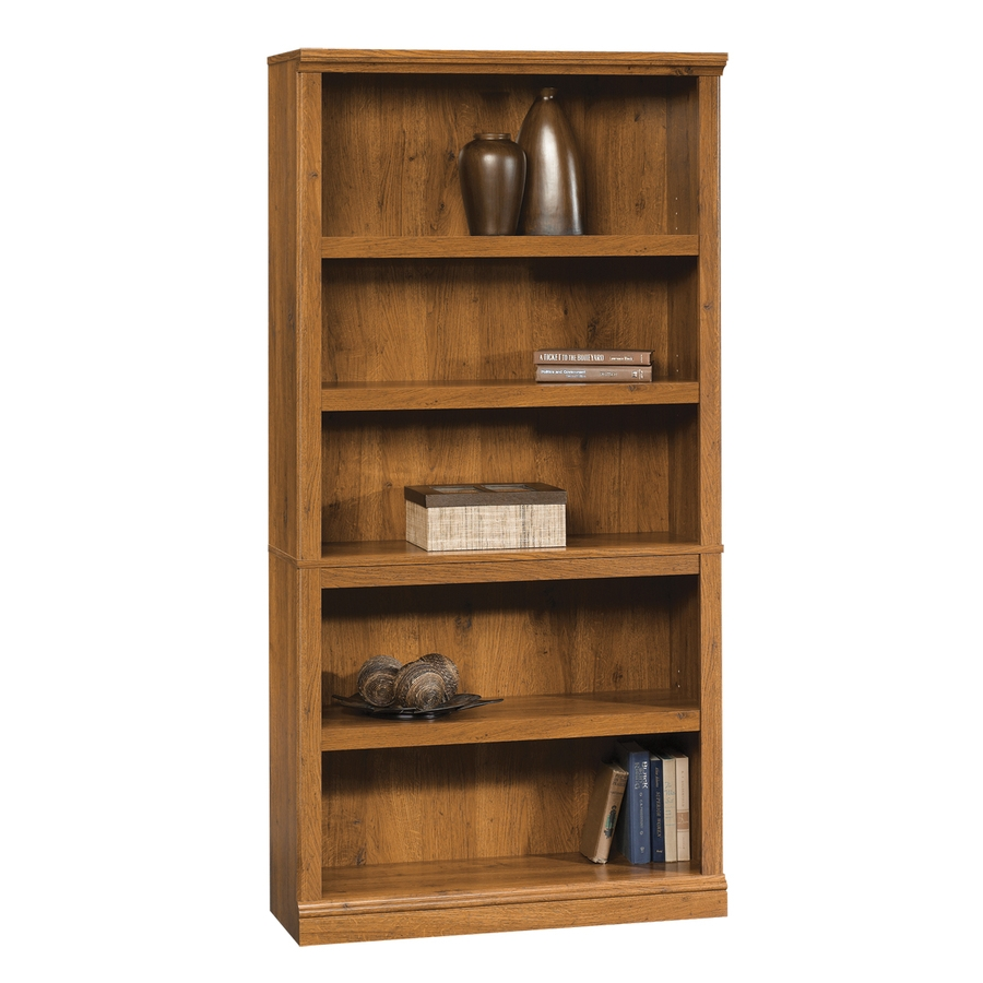Shop Bookcases At Lowes With Regard To Bookcases (#15 of 15)