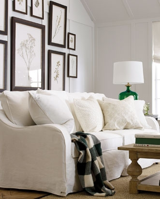 Shop Living Room Furniture Sets Family Room Ethan Allen With Regard To Living Room Sofas (#10 of 15)