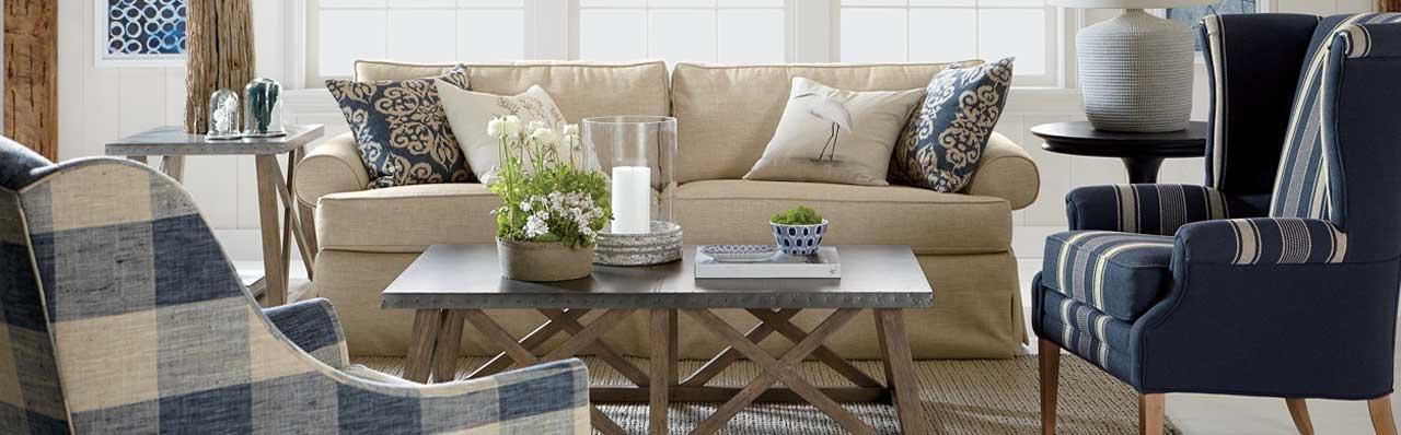 Popular Photo of Living Room Sofas