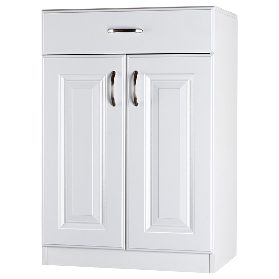 Shop Utility Storage Cabinets At Lowes Intended For Free Standing Storage Cupboards (View 4 of 12)