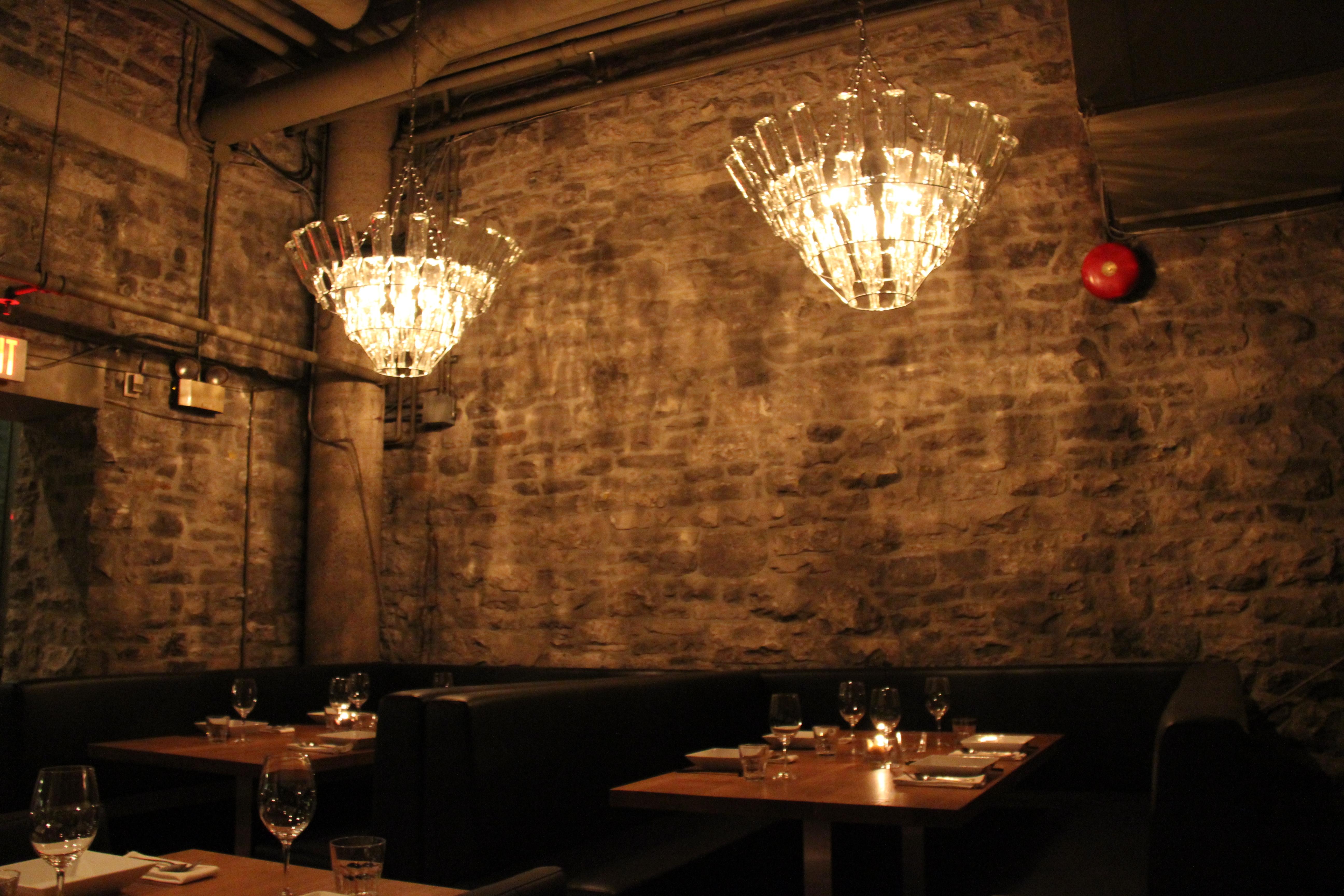 12 best collection of restaurant chandelier sidedoor contemporary restaurant gastronomic ottawa intended for restaurant chandelier 12 of 12 arubaitofo Choice Image