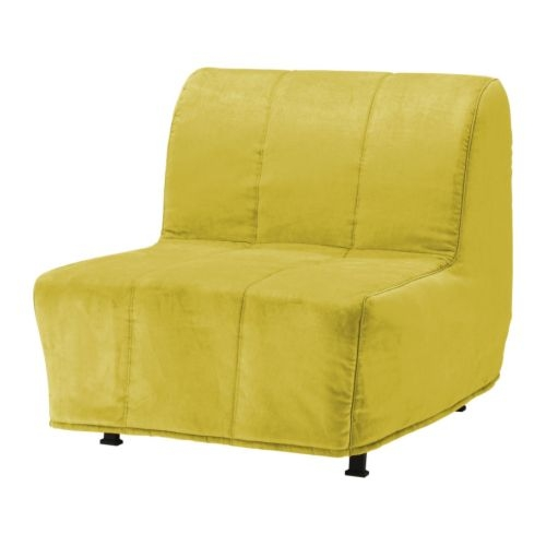 Single Sofa Bed Chair Sofa A With IKEA Single Sofa Beds (#5 of 15)