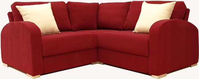 Small 2 Seater Corner Sofa Bed What My Little Home Needs Throughout 2 Seat Sectional Sofas (#12 of 15)