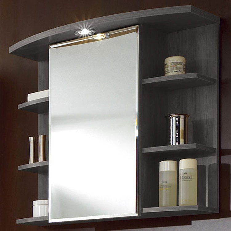 Small Bathroom Mirror 5 Bathroom Mirror Ideas For A Double Vanity In Bathroom Mirror Cupboards (#15 of 15)