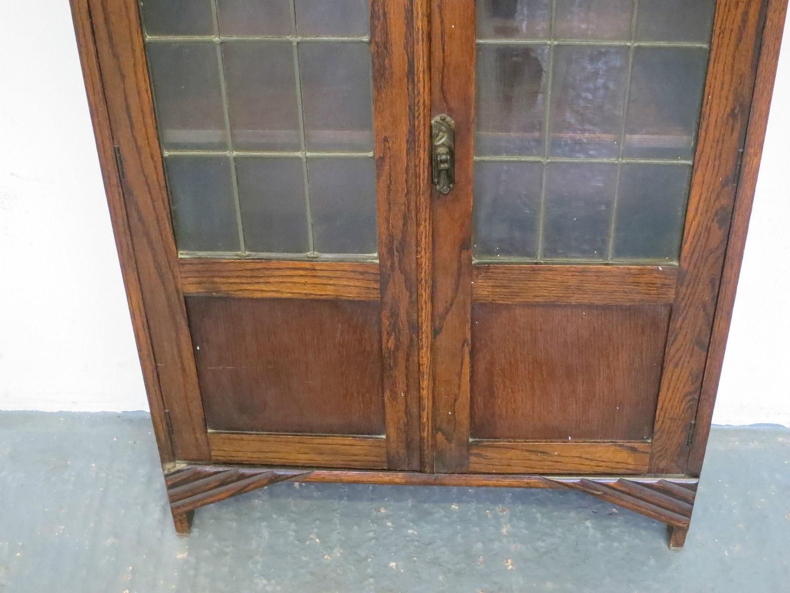 Small Oak Cabinet The Trading Post Regarding Small Oak Cupboard (View 15 of 15)