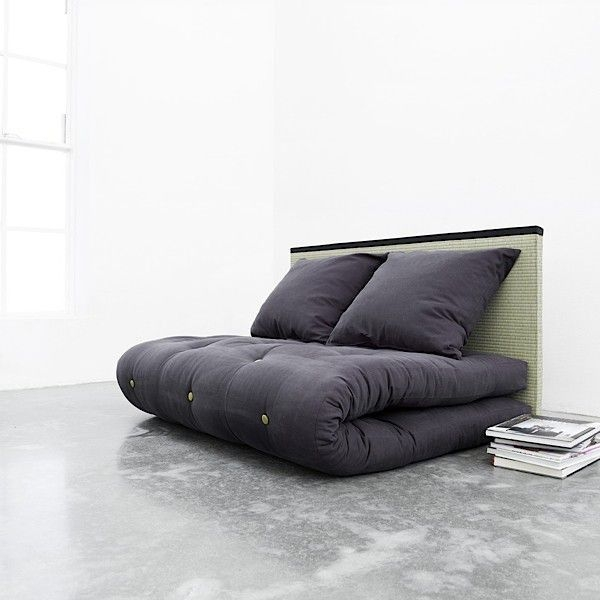 Sofa Bed Futon 2 Back Cushions Tatami Really A Good Deal For Cushion Sofa Beds (#12 of 15)