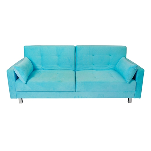Cheap Sofa Beds For Sale Nz: 15 Best Collection Of Aqua Sofa Beds