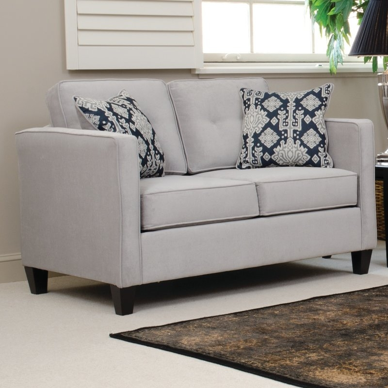 Sofa Beds Sleeper Sofas Youll Love Pertaining To 68 Inch Sofas (#10 of 15)