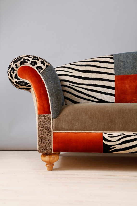 Popular Photo of Etsy Sofas