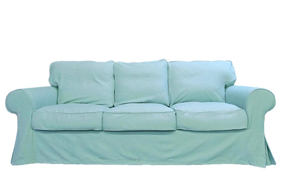 Sofa Slipcovers Ikea Roselawnlutheran Throughout Teal Sofa Slipcovers (#13 of 15)