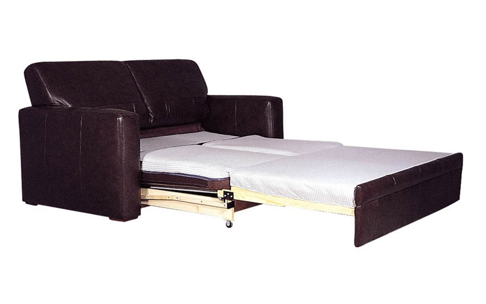 Loveseat With Pull Out BedMicrofiber Contemporary Pull Out Bed Loveseat