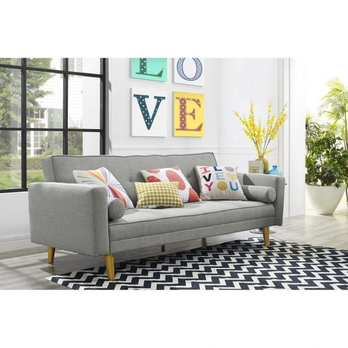 Sofas Center Literarywondrous Inch Sleeper Sofa Photos Concept With 68 Inch Sofas (#13 of 15)