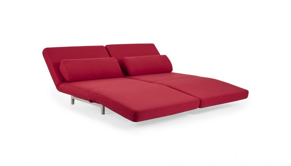 Sofas Center Red Sofa Connal Sofa Bed Red Acme Remarkable Intended For Red Sofa Beds IKEA (#15 of 15)
