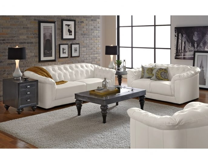 Sofas Center The Giorgio Collection American Signature Furniture With Regard To City Sofa Beds (#15 of 15)