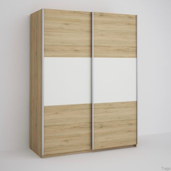 Space Saving Sliding Wardrobes Throughout Space Saving Wardrobes (View 14 of 15)
