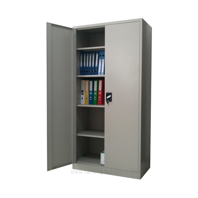 Steel Office Filing Cabinet Luoyang Hefeng Furniture With Regard To Filing Cupboards (#9 of 15)
