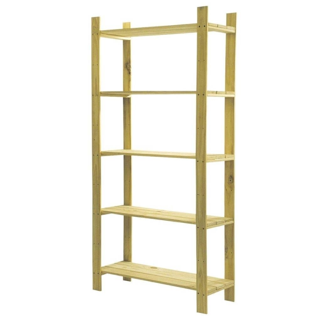 Popular Photo of Cheap Shelving Units