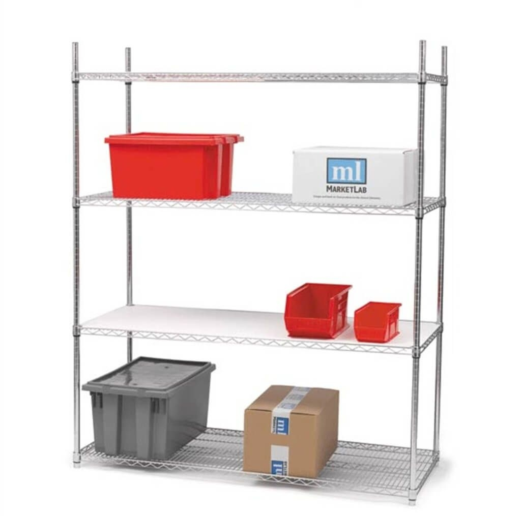 Storage Organization Reliable Industrial Shelving Unit Ideas In Cheap Shelving Units (View 12 of 15)