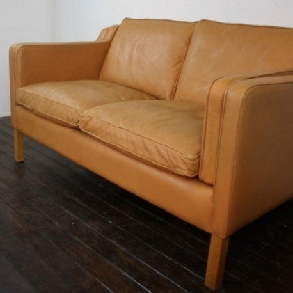 Stunning Light Tan Leather Sofa Light Tan Leather Couch Kbdphoto Pertaining To Light Tan Leather Sofas (View 6 of 15)