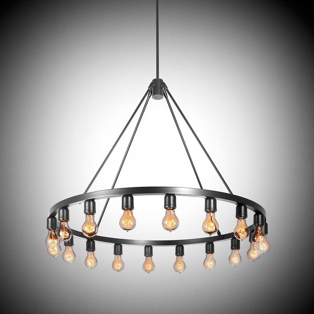 Stylish Modern Chandelier Lighting Home Lighting Insight With Regard To Ultra Modern Chandelier (#8 of 12)