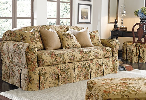 Sure Fit Category In Sofa Loveseat Slipcovers (#10 of 15)