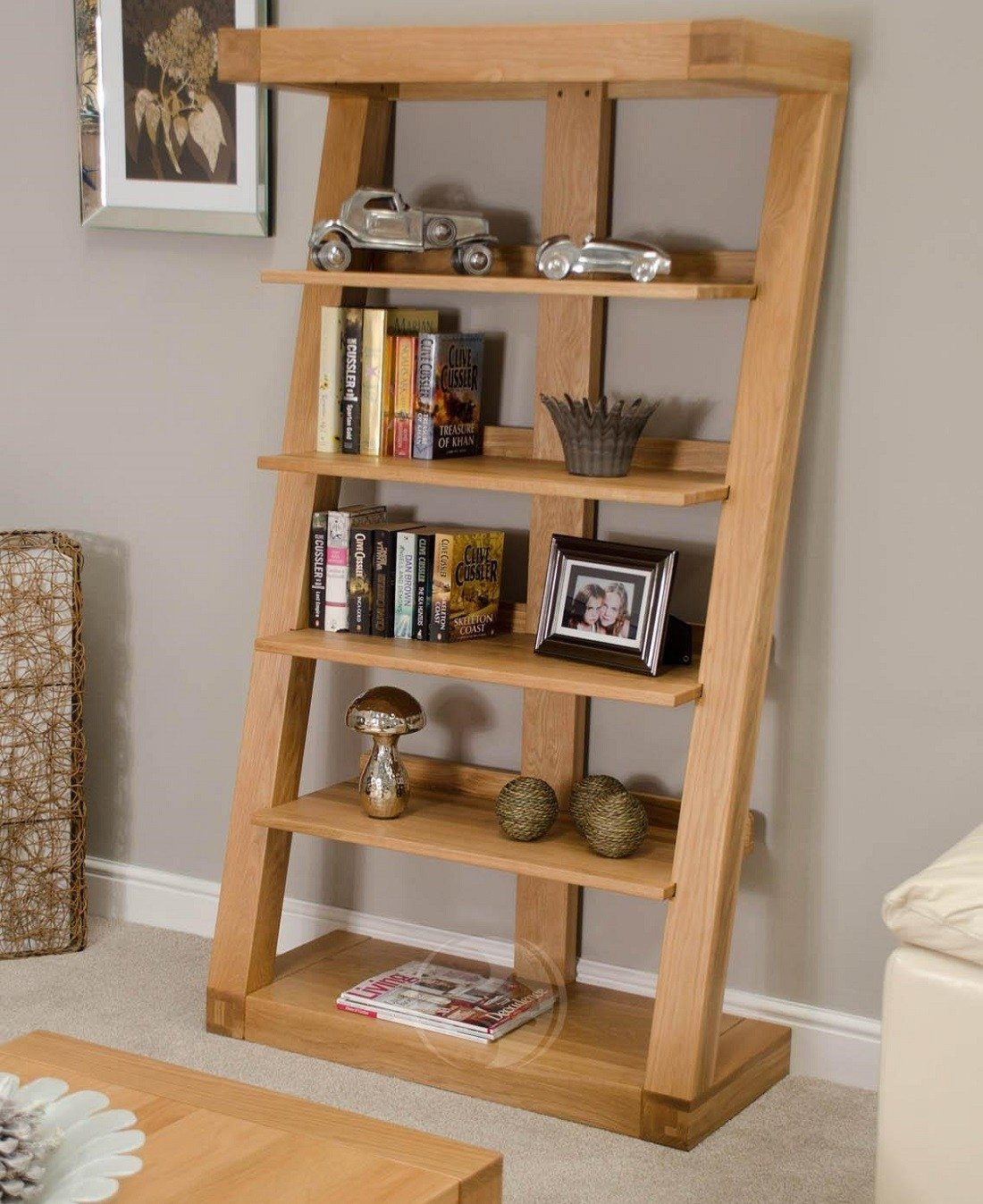 Tall Bookcases American Hwy With Tall Bookcases (View 12 of 15)