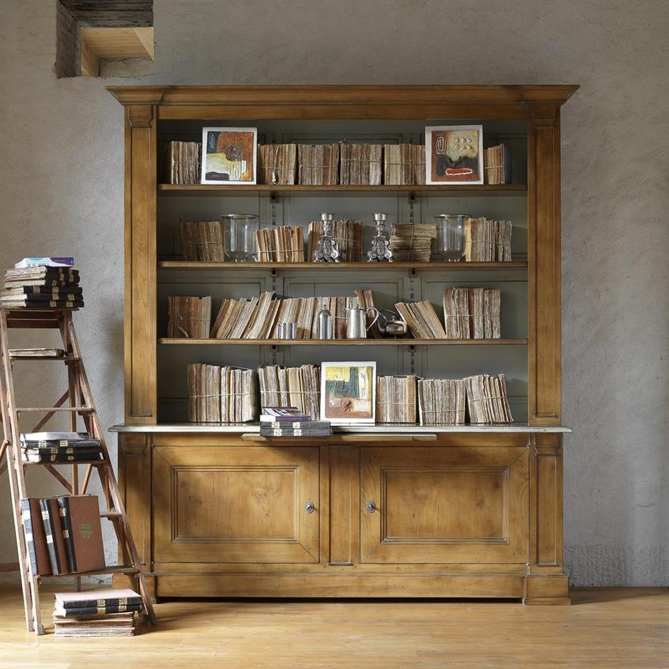 Tannahill Furniture Ltd Blog Make A Statement With A Large Throughout Bookcase With Cupboard Under (#7 of 15)