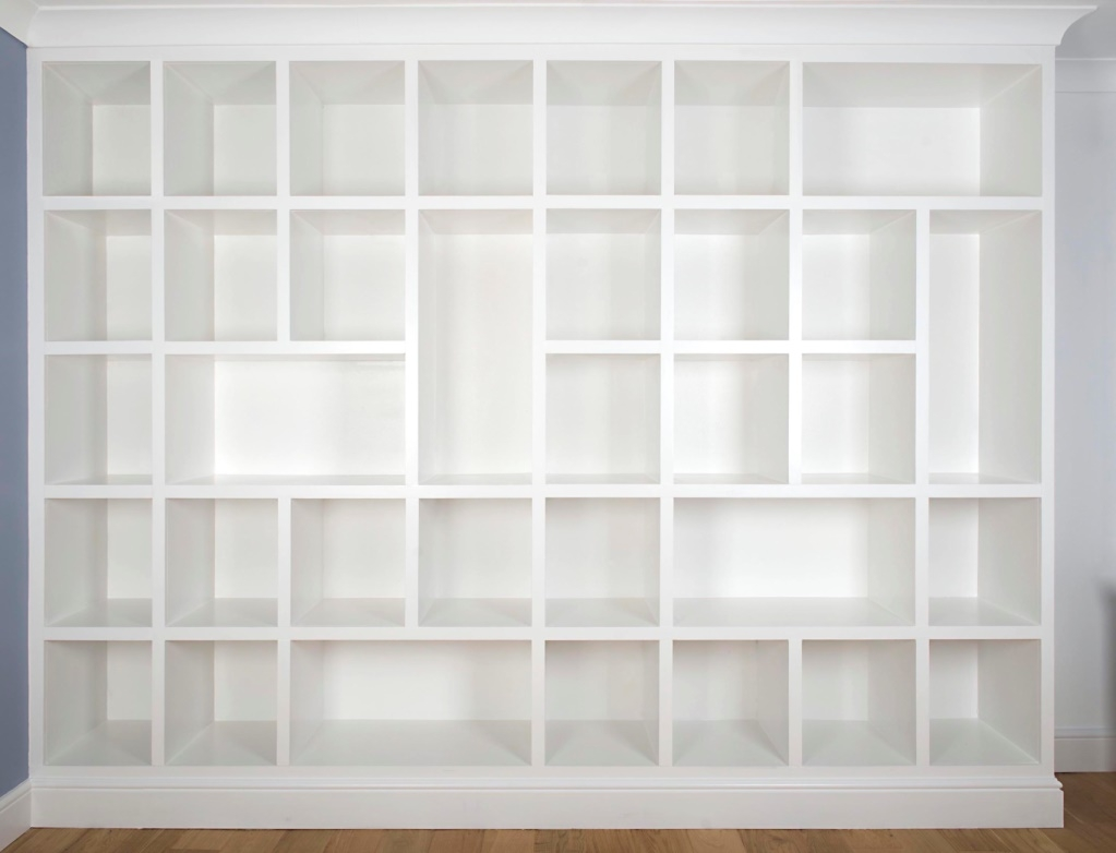 Testimonials Alcoves Of Ascot Inside Custom Made Shelving Units (#11 of 15)