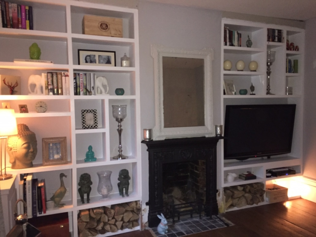 Testimonials Alcoves Of Ascot Within Fitted Shelving Units (View 12 of 15)