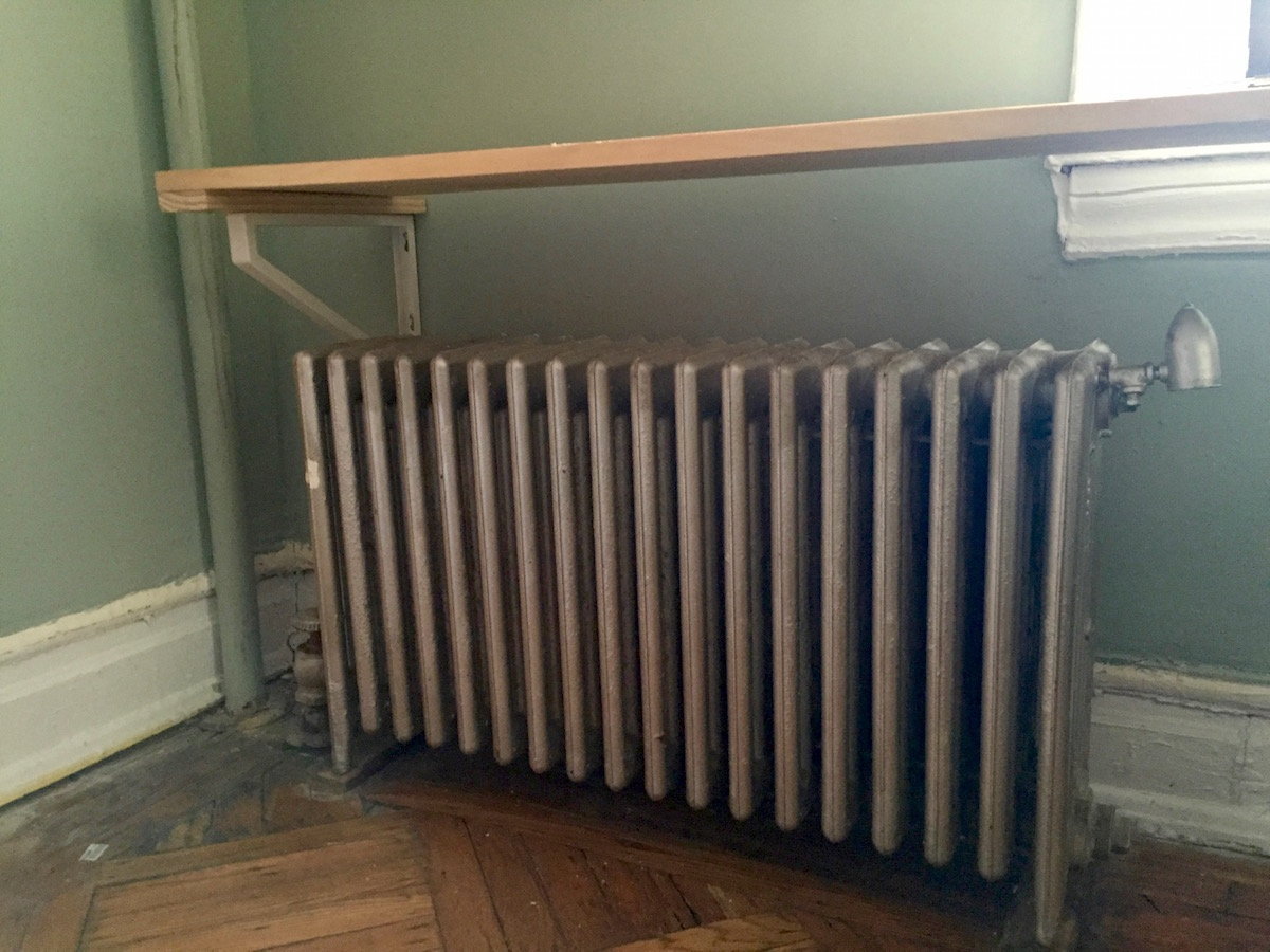 The Algot Radiator Cover Ikea Hackers Ikea Hackers With Radiator Cover Shelf Unit (#13 of 15)