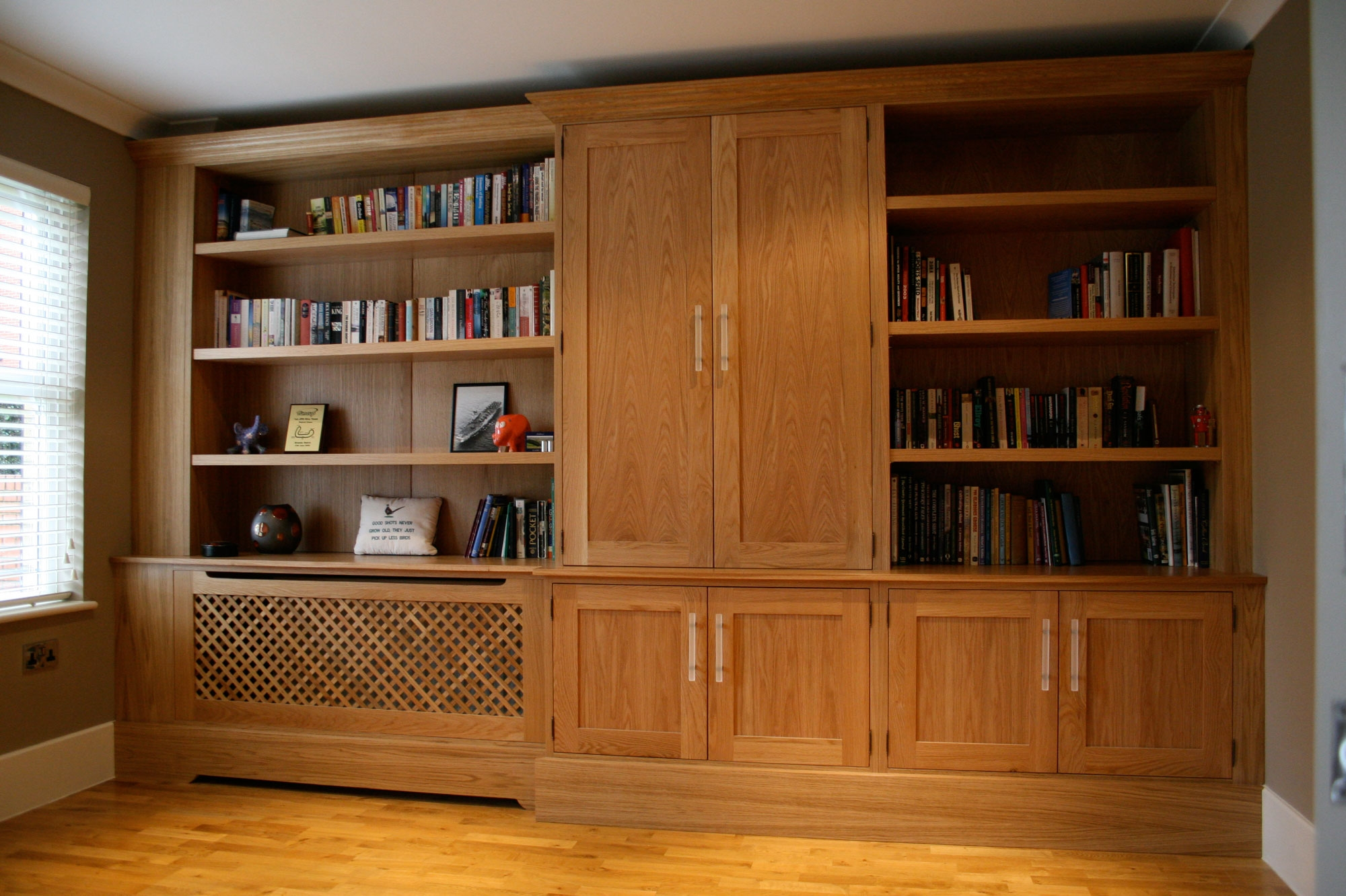 15 inspirations of bespoke cupboard - Custom cabinet companies ...